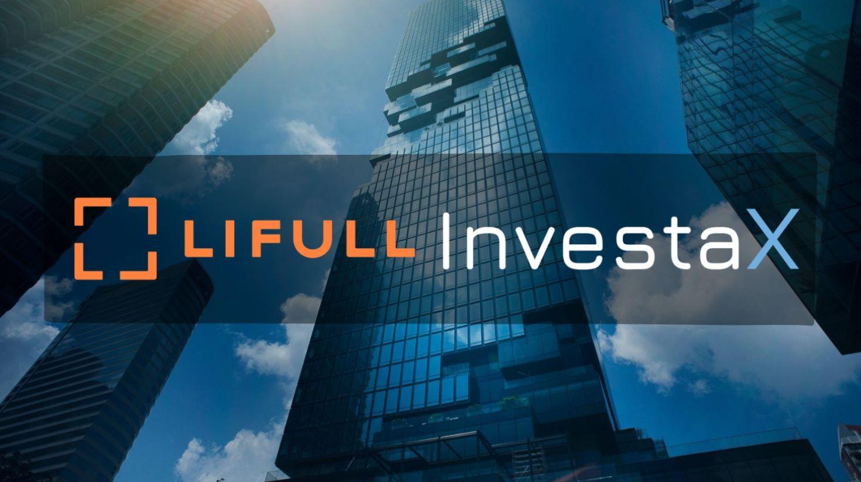 InvestaX、株式会社LIFULLからの資金調達を実施