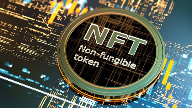 (Blog) Non-Fungible Tokens (NFTs)